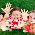 Como abordar valores no dia das crianças